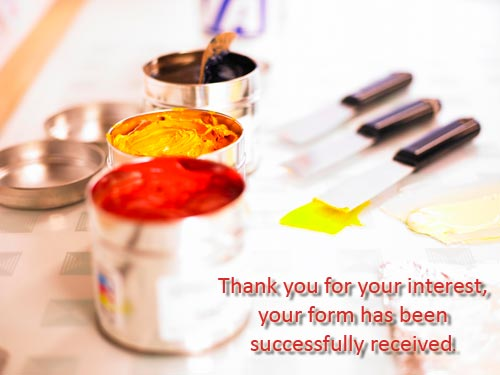 Thank you for your interest, your form has been successfully received.